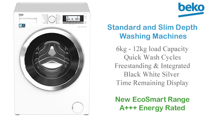 Compare Prices Beko Washing Machines